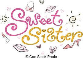 Sweet Sister Il Ration Featuring The Words Sweet Sister