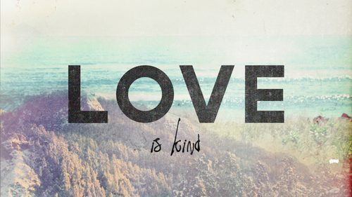 Love And Kind Image