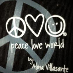 P O Of Peace Love World Doral Fl United States