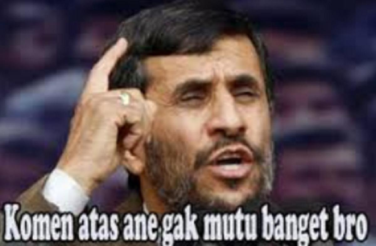 Baca Juga Meme Jelang Bulan Ramadhan Ini Bikin Kamu Jadi Ingin Cepat Cepat Puasa