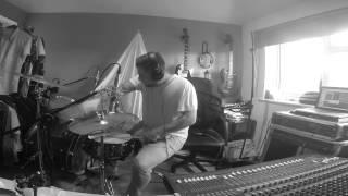 Rudimental Love Aint Just A Word Rough Drum Cover