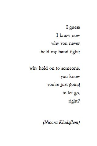 Images About You Know Who You Are E  A On We Heart It See More About Quote Love And Sad