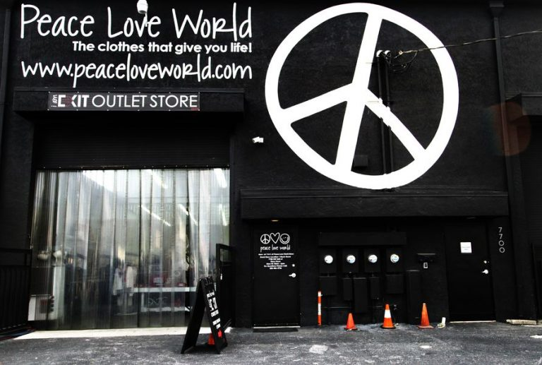 Inside Peace Love Worlds Oprah Approved Headquarters
