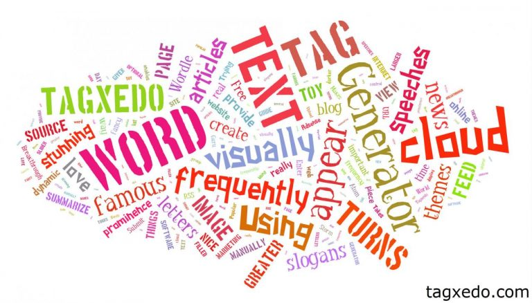 Word Design Maker