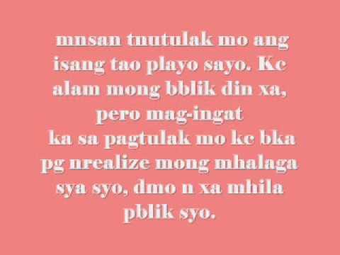 Tagalog Quotes  Tagalog Quotes