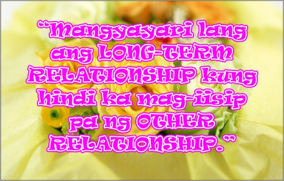 Other Relationship Quotes