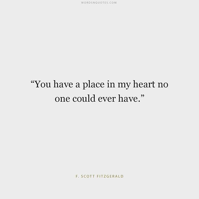 Beautifully Heartbreaking Love Quotes