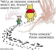 Winnie The Pooh Quote I Really Like Pooh Quotes For Us