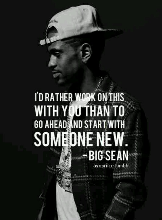 Bigsean Aslongasyouloveme Rap New Hip Hop Beats Uploaded Http Www