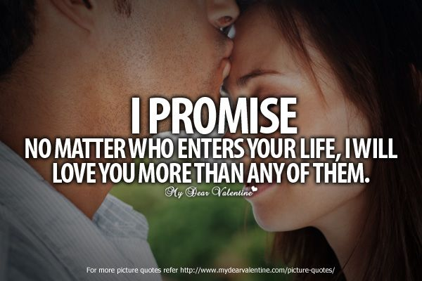 I Love You So Much Quotes For Boyfriend
