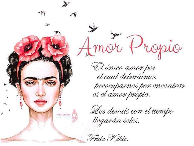 Amor Propio