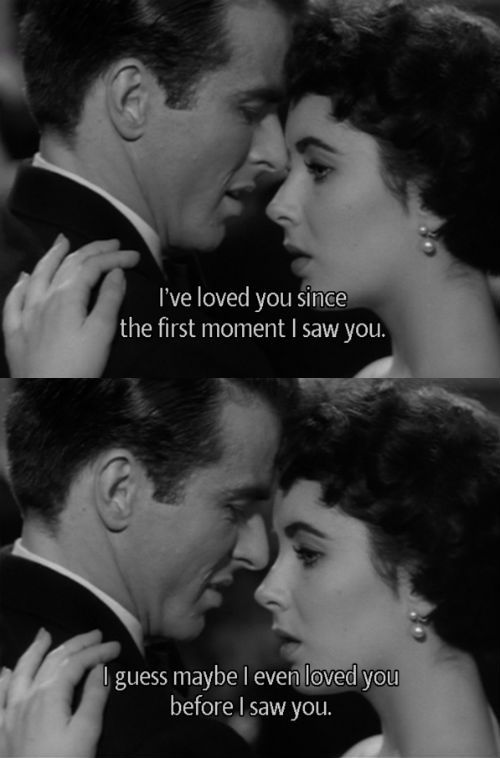 Movie Quotes About Love Stunning Famous Film Quotes On Love Hover Me