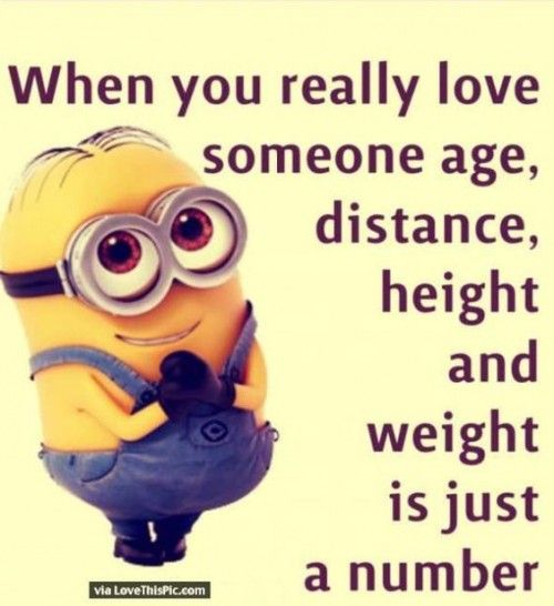 Minions Love Quotes