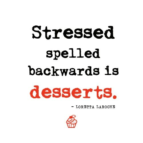 Funny Quotes About Work Stress