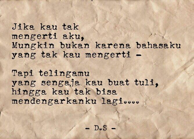 Puisi Puisi Singkat Kumpulan Puisi Puisi Cinta Indonesia