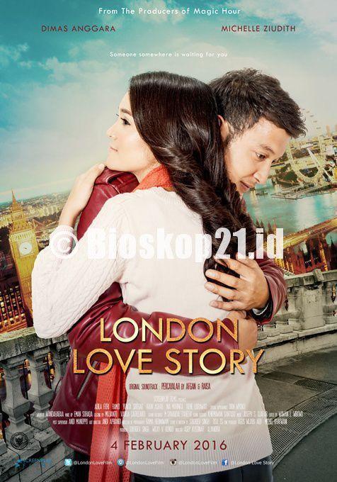 Nonton London Love Story  Online