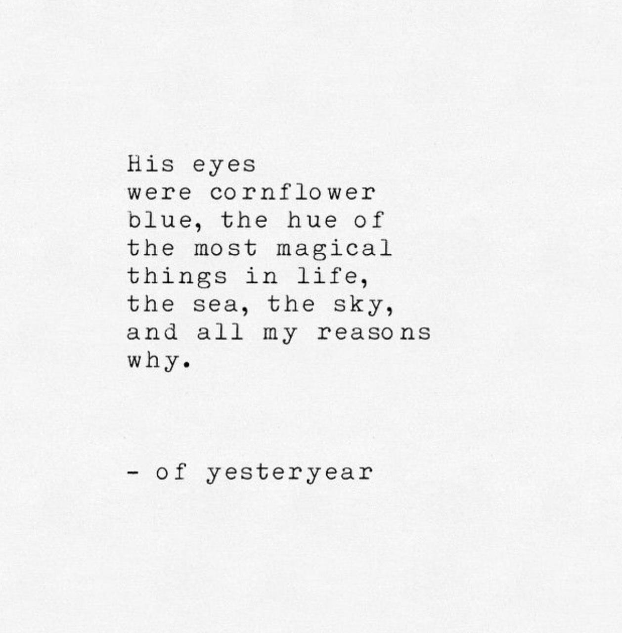 Explore Blue Eye Quotes Ocean Love Quotes And More