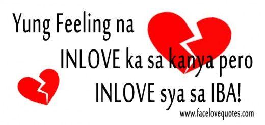 Inlove Tagalog Quotes  C B Tagalog Love Quotes