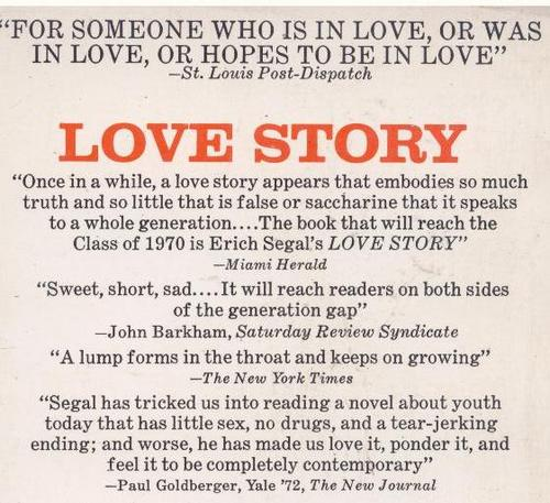 English Love Story Book