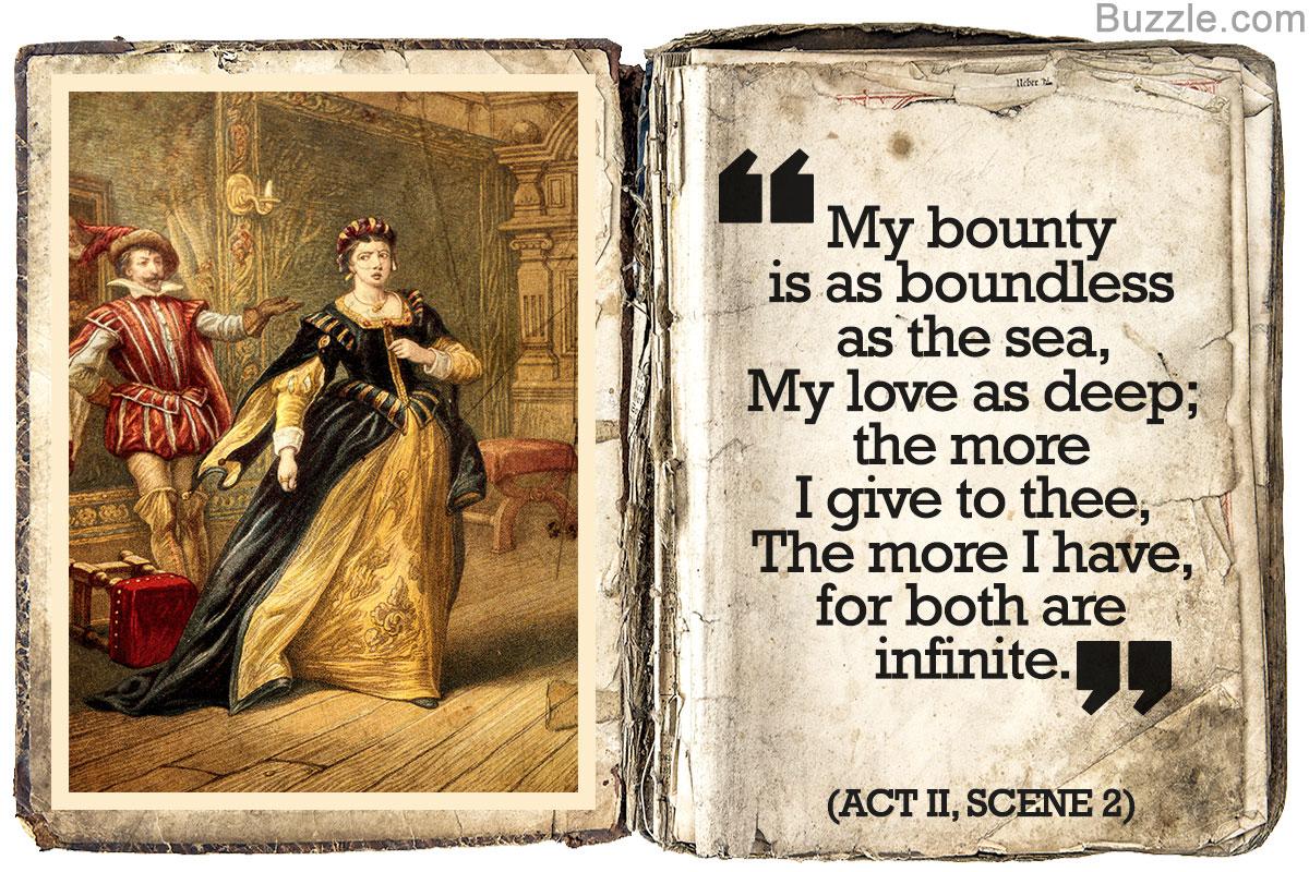 Romeo Juliet Act Ii Scene