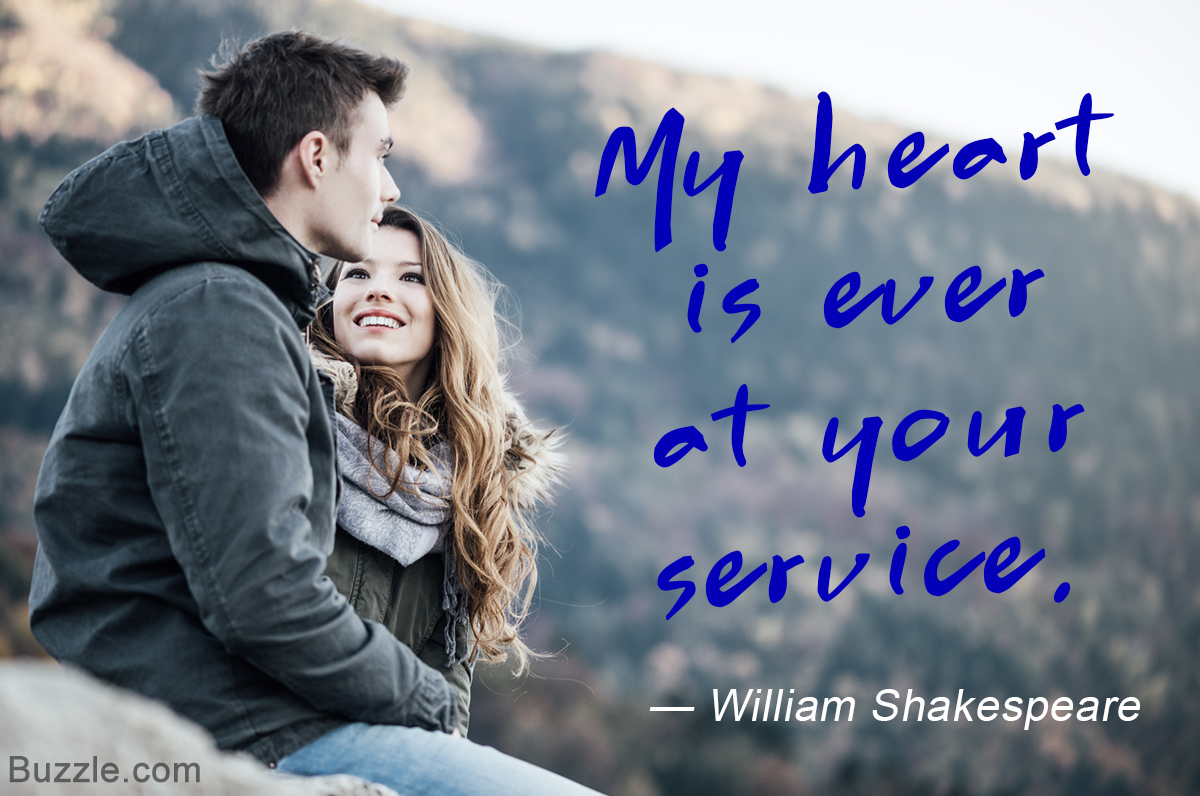 Quote By William Shakespeare