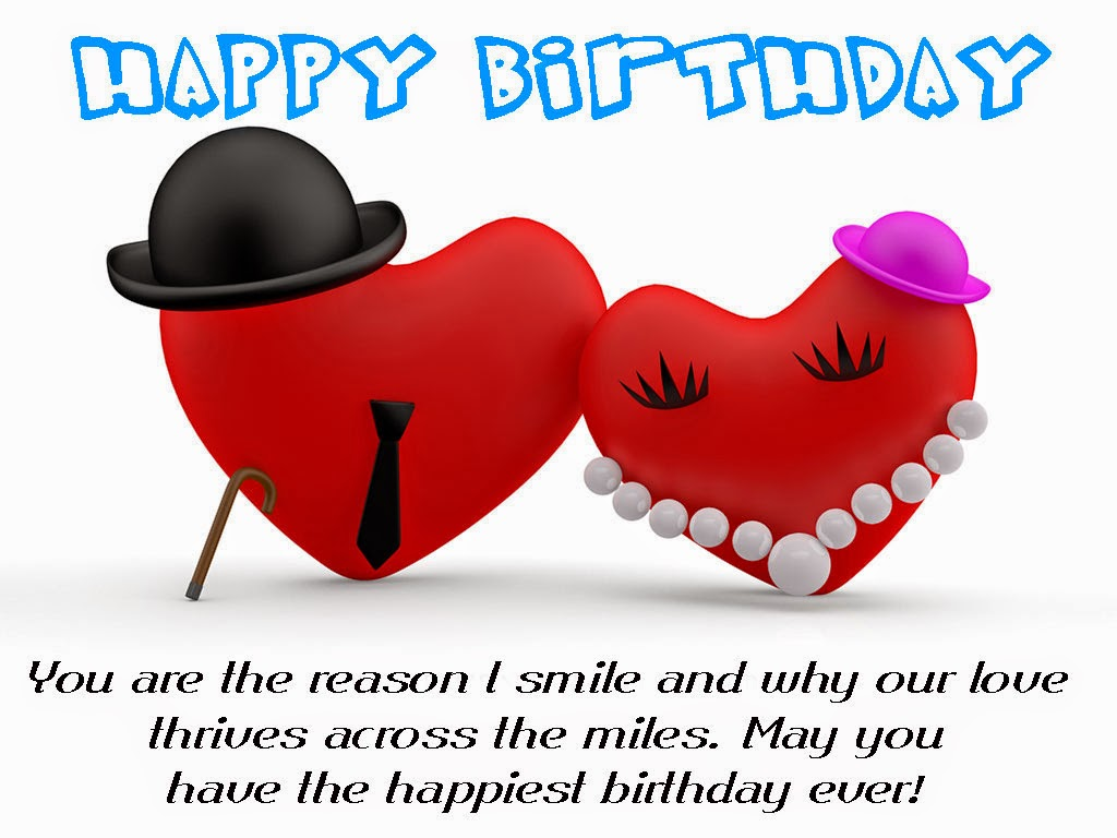 Download Free Happy Birthday Love Images Wishes