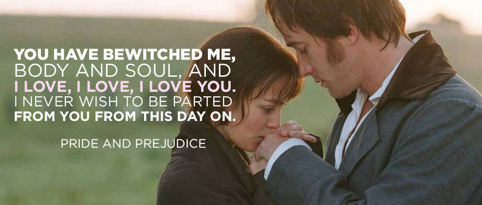 Love Quotes From Movies Fascinating Famous Film Quotes On Love Hover Me