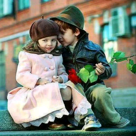 Whatsapp Profile Pic Cute Couple Dp