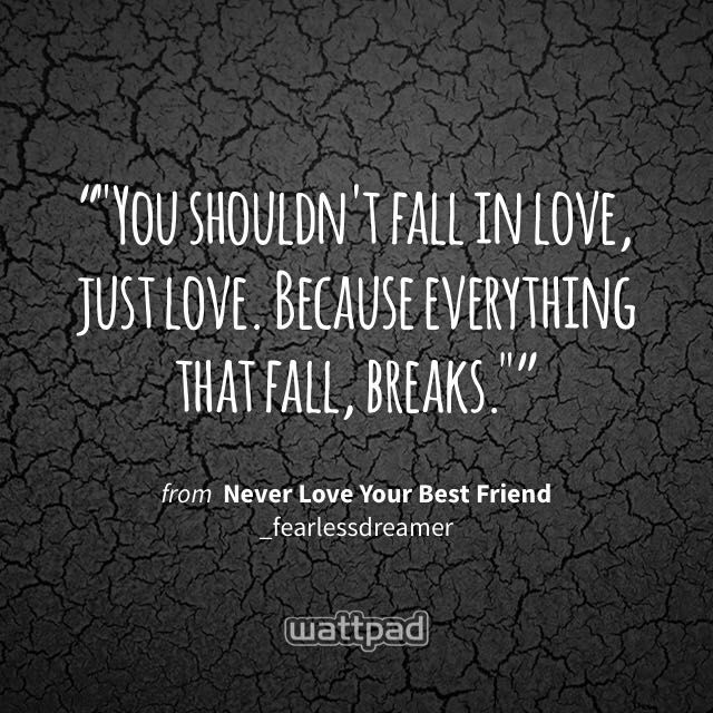 Lines Quotes Stories Wattpad Wattys