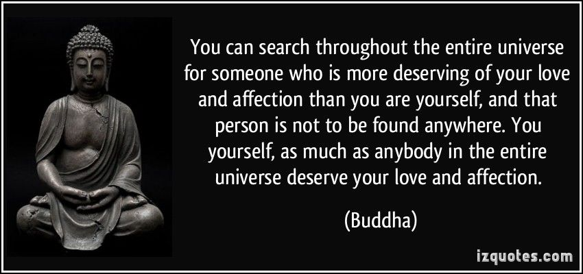 Buddha Love Yourself You Can Search Throughout The Entire