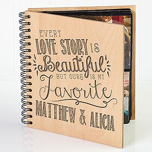 Personalized Romantic Wedding P O Al Love Quotes