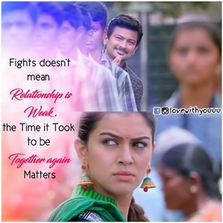 Manithan Udhayanithi Hansika Lovequotes Lovequotesandsayings Likeforlike Followforfollow You_are_my_world  F F  E F F  D F F  F F F  E E D A F F   F F