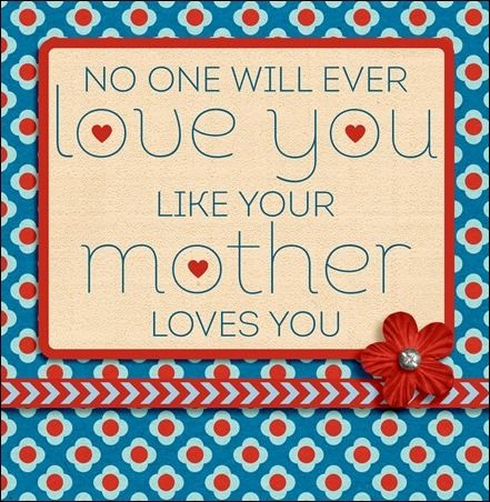 Best Mothers Love Quotes On Pinterest Mother Son Quotes Mom
