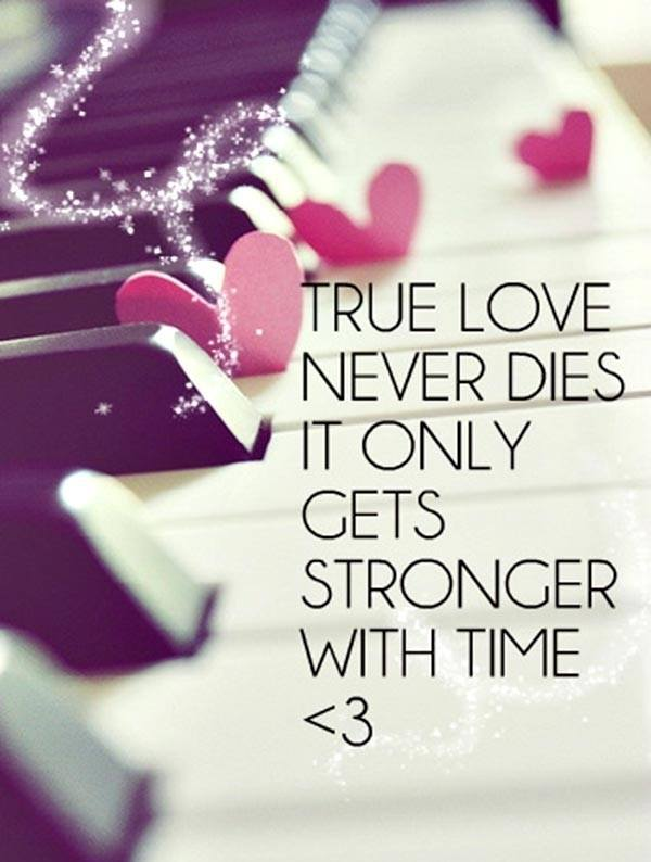 True Love Quotes For Her