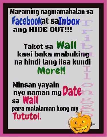 Tagalog Love Quotes On Status Desktop Wallpaper