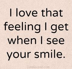 From My Everything  E D A Her Smile Quotes Love Quotes Crush Romantic Quotes For