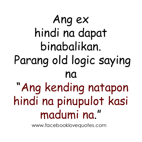 Love Quotes For Your E Friend Tagalog Wydbvppzu