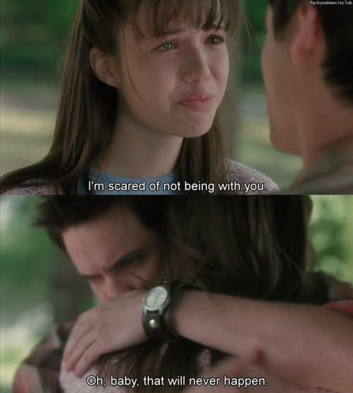 Tumblr Sad Love Movie Quotes Love Quote Love Quotes