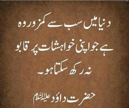 In Beautiful Quotes Urdu Duniyaa Main