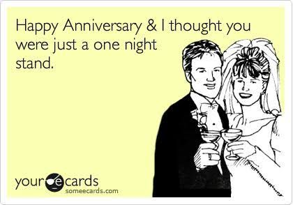 Funny Anniversary Quotes Google Search