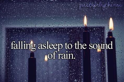 Fast Love Rainy Night Quotes