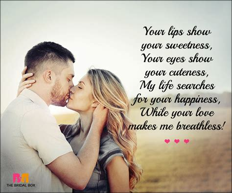Fast Love Cute Quotes Sms