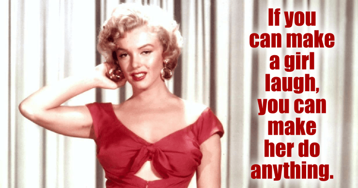 Inspiring Marilyn Monroe Quotes About Love And Relationship