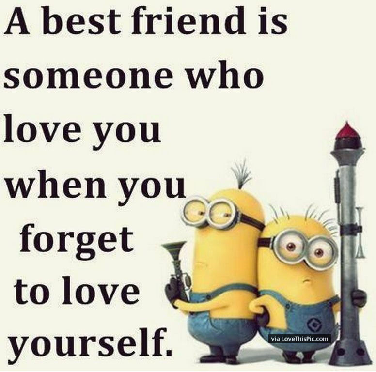 Falling_in_love_with_your_bestfriend_quotes.  Falling_in_love_with_your_bestfriend_quotes. Best Friend Minion Love Quote