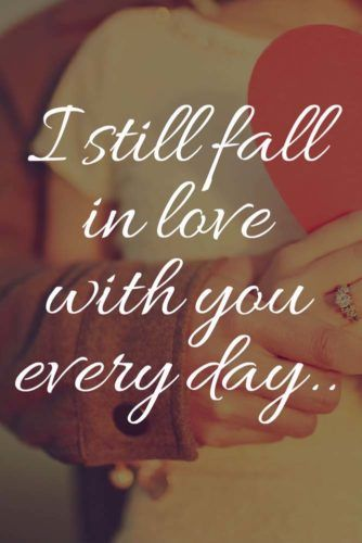 Romantic Love Quotes For Him More
