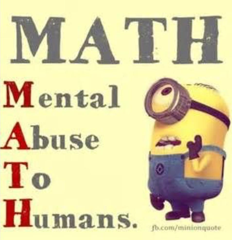 So Not True I Love Math Funny True Quotesmath