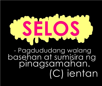 Selos Quotes Tagalog Love Quotes