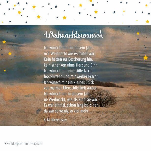 Poetische Zitate Weihnachten | Leben Zitate
