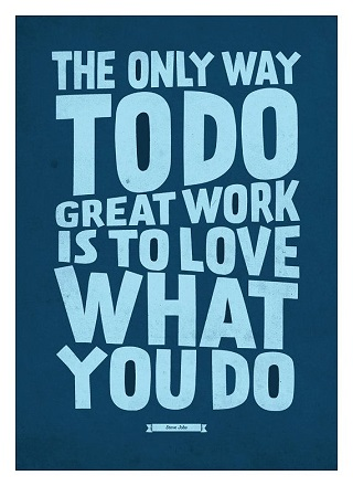 Lets See The Best Motivational Quotes About Jobs The Famous Author Quotes And Sayings I Love My Job Quotes