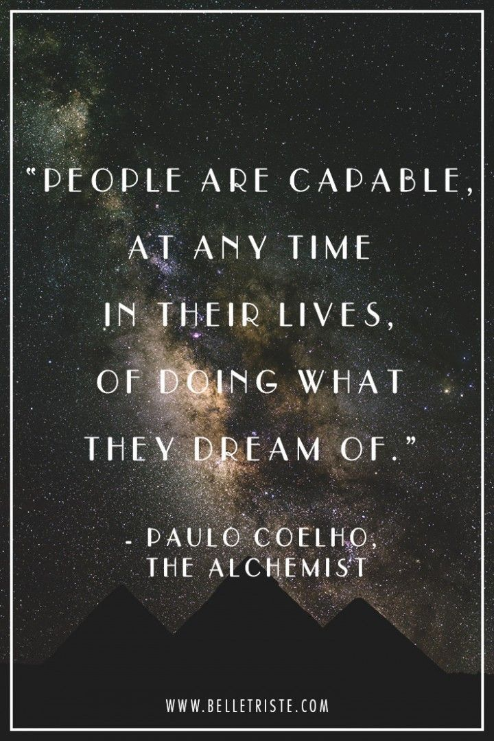 Beautiful Inspirational The Alchemist Quotes And Sayings From The Book Of Paulo Coelho The Alchemist Quotes On Fate Love Courage And Fear In Life